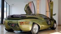 1994 Lamborghini Sogna by Art & Tech