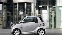 Smart ForTwo CityBeam special edition