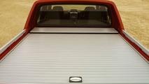 Ford Ranger Wildtrak Special Edition (UK)