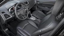 2011 Dodge Avenger revealed