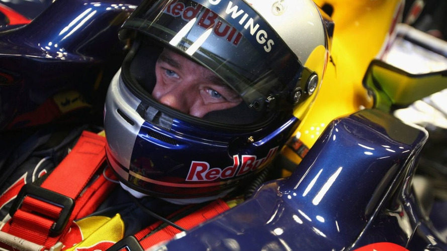 Loeb off the pace in Jerez GP2 test