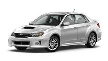 2011 Subaru Impreza WRX Facelift 23.03.2010