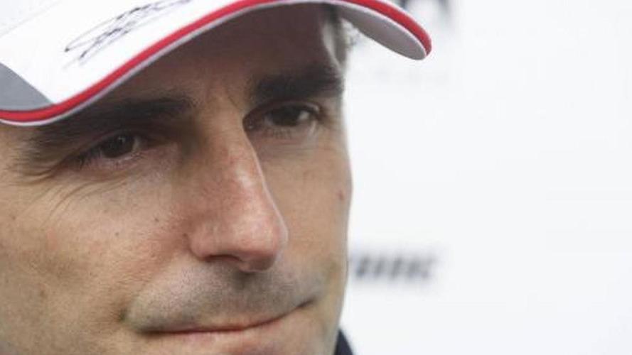 De la Rosa hopes Ferrari fixing engine glitches