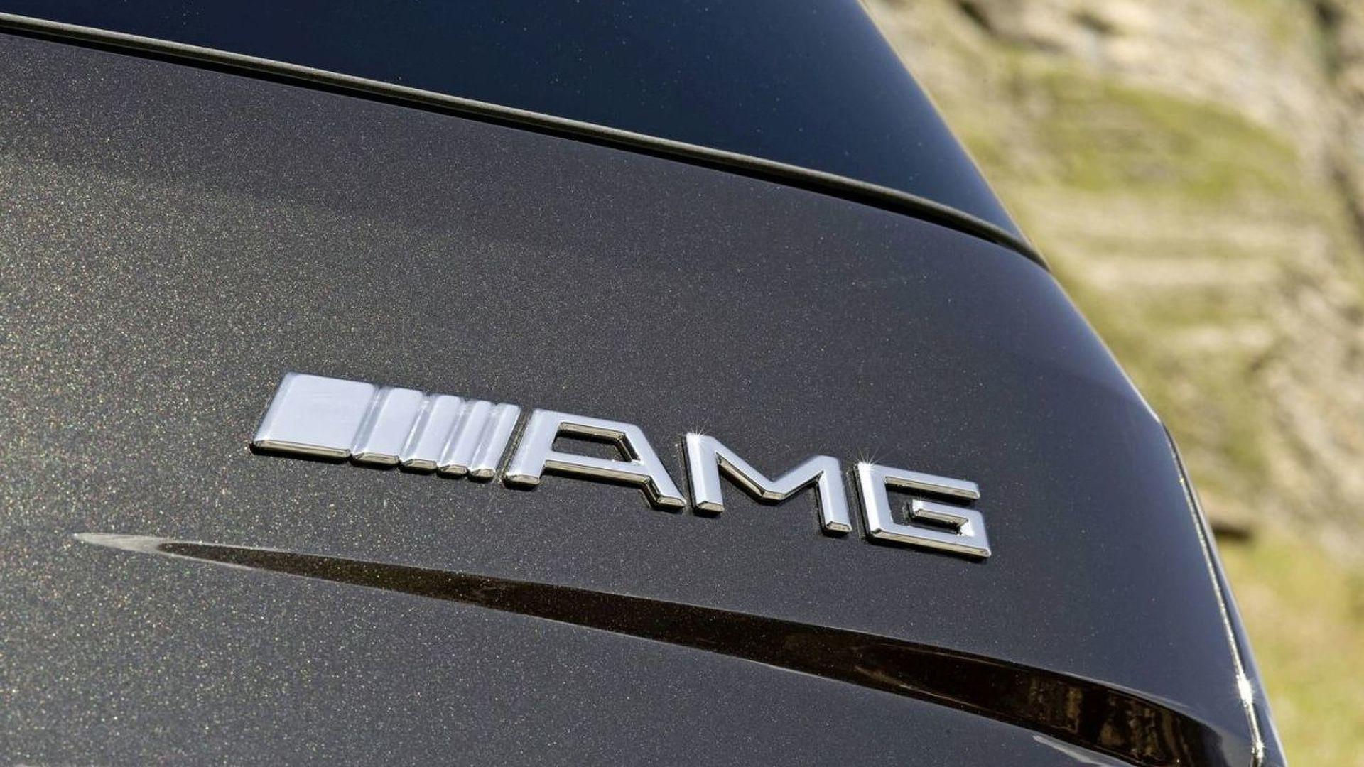 Daimler says upcoming Aston Martins will not receive AMG badging