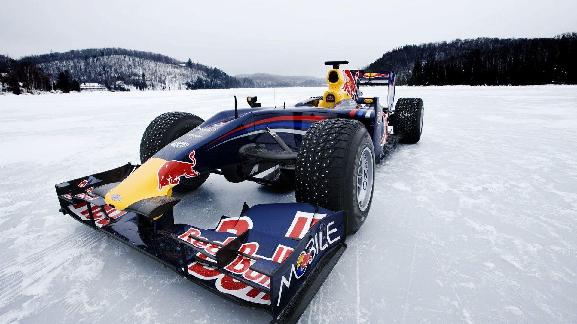 Teams agree to more winter testing - Whitmarsh