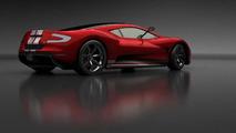 950bhp Aston Martin Super Sport Limited Edition