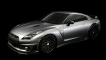 Wald GT-R Black Bison