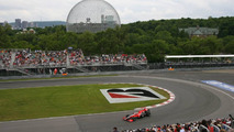 Slow Virgin too optimistic with Canada package - Glock