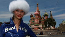 Putin in Sochi to sign 2014 F1 race contract
