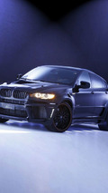 LUMMA CLR X 650 M Based on BMW X6 M 26.02.2010
