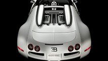 Bugatti Veyron 16.4 Grand Sport Roadster Revealed