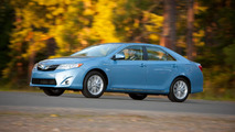 Super Bowl XLVI: Toyota Camry Reinvented commercial [video]
