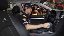 Infiniti developing Sebastian Vettel edition - report [video]
