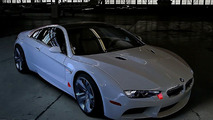 BMW Z10 ED Eco-Supercar Details Emerge