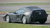 The new Ferrari Dino