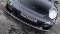 Sportec SPR1
