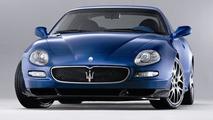 Maserati Gransport MC Victory Limited Edition