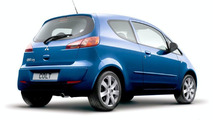 Mitsubishi Colt Blue Joins UK Range
