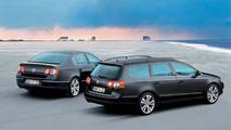 New Volkswagen Passat and Passat Estate Design Package