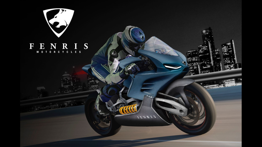 Danish company claims its electric bike can reach 186 mph