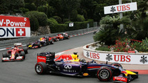 Vettel expects engine penalties later in 2014