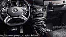 Mercedes-Benz G-Class 35 Edition