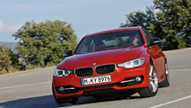 No plans for BMW 3-Series Touring in U.S.