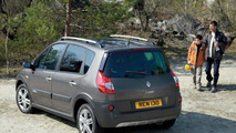 Renault Scenic Conquest: Pricing & Specs Announced (UK)