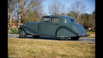 Rolls-Royce Phantom III Sedanca de Ville by Hooper