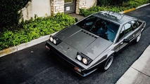 Lovely Lotus Esprit S1 hits eBay fully restored