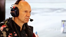 Newey playing big role in 2017 Red Bull, says Horner