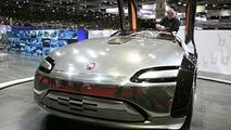 Bertone Barchetta Concept Unveiled
