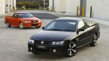 Holden SS Thunder Ute Special Edition Revealed
