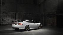 2014 Jaguar XKR-S GT 26.3.2013
