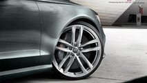 Pirelli launches run-silent tires for Audi RS6 Avant and RS7 Sportback
