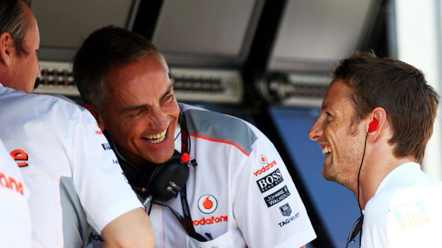 McLaren to announce 2014 drivers 'pretty soon'