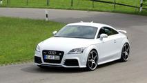 ABT Sportsline tunes the Audi TT-RS & TT-RS Plus