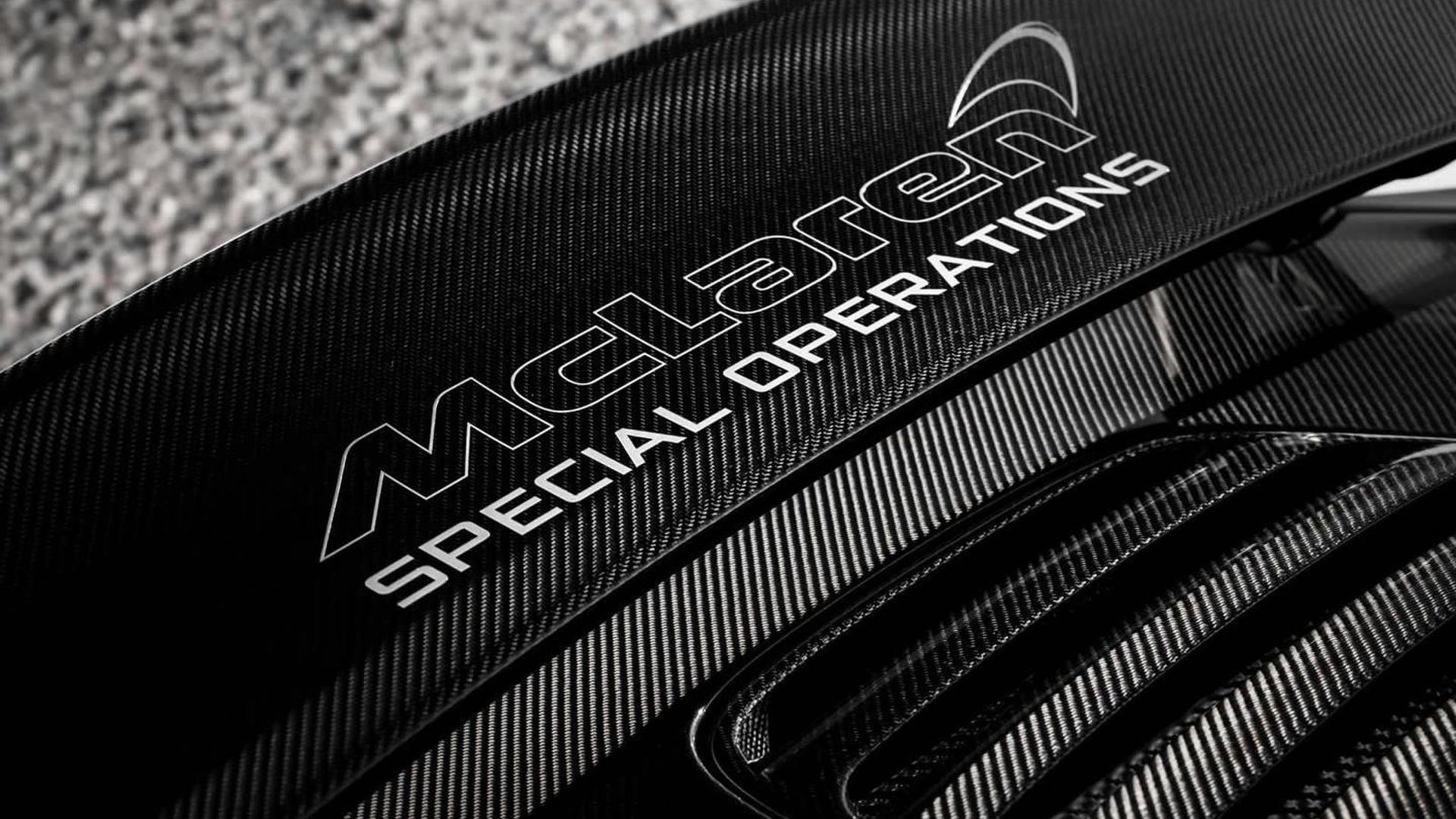 McLaren MSO 12C Concept airlifted to Hotel de Paris in Monaco [video]