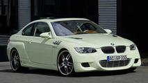 AC Schnitzer GP3.10 3-Series Coupe with Alternative LPG Drive