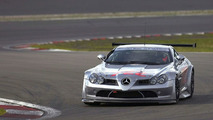 SLR 722GT, we have lift-off