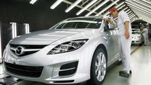 All New Mazda Atenza Released (JA)