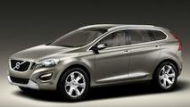Volvo XC60 Concept Revealed
