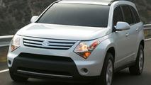 Suzuki 2007 Lineup: More Details