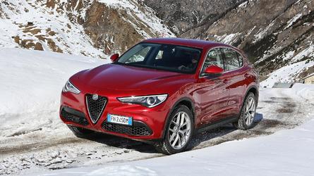 Avaliação - Como anda o Stelvio, o SUV que pode trazer a Alfa Romeo de volta ao Brasil