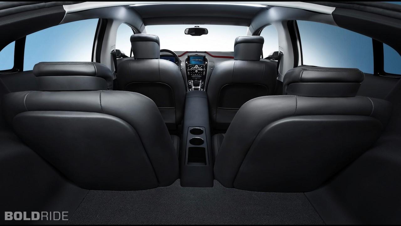 Opel Ampera Concept