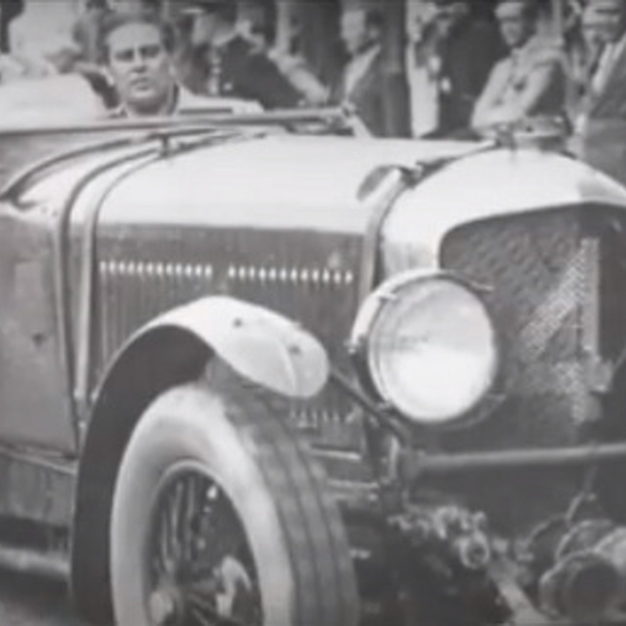 Le Mans: Dangerous Past, Dangerous Present [w/video]