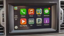 Kia offers Apple Carplay and Android Auto retrofit for free