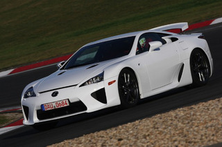 Lexus LFA vs. Scion FR-S: Which is More Important to Enthusiasts?