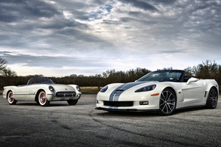 Why These Are the 10 Most Iconic Corvettes of All Time