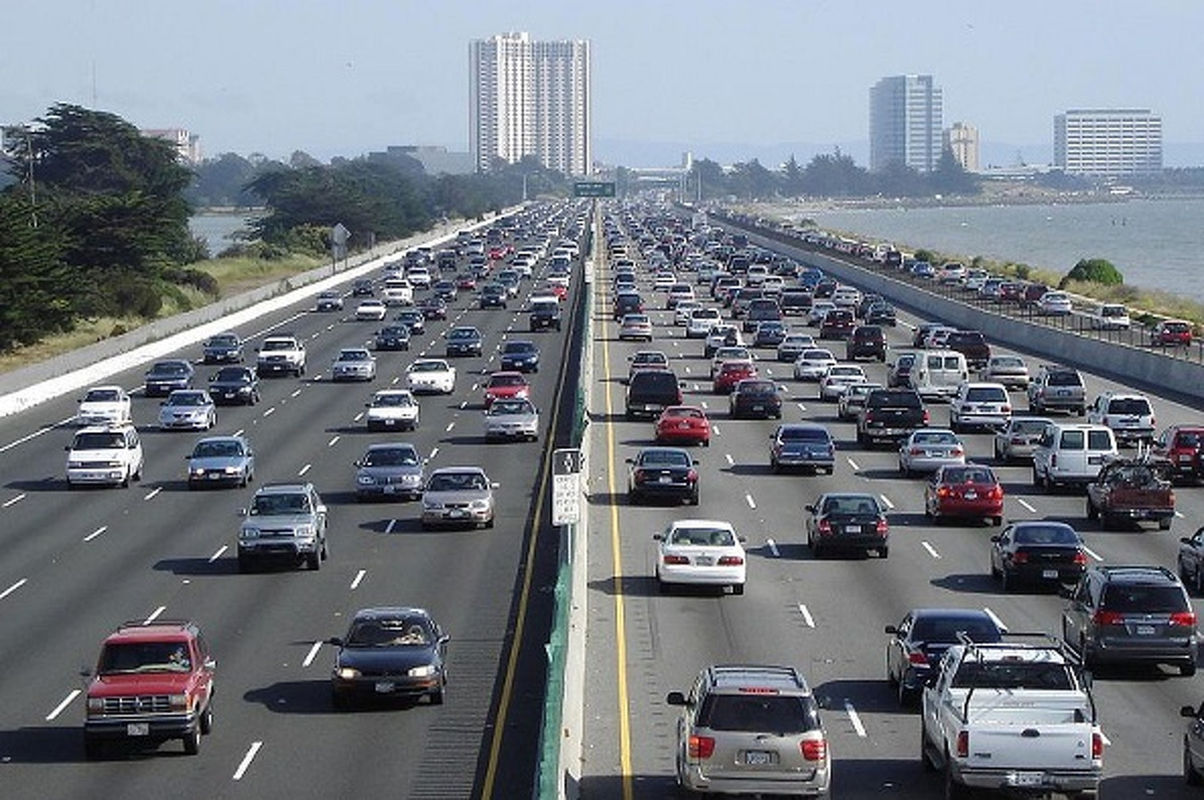 America's Worst Thanksgiving Traffic (and how to avoid it)